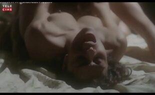 Fernanda Paes Leme nua fazendo sexo gostoso na novela