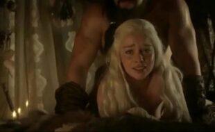 Game of thrones porn melhores cenas de sexo