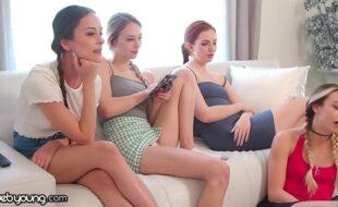 Mulheres mostrando a buceta e fodendo muito gostoso