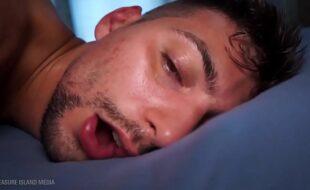 Videos de sexo gay brasileiro com macho de barba gemendo